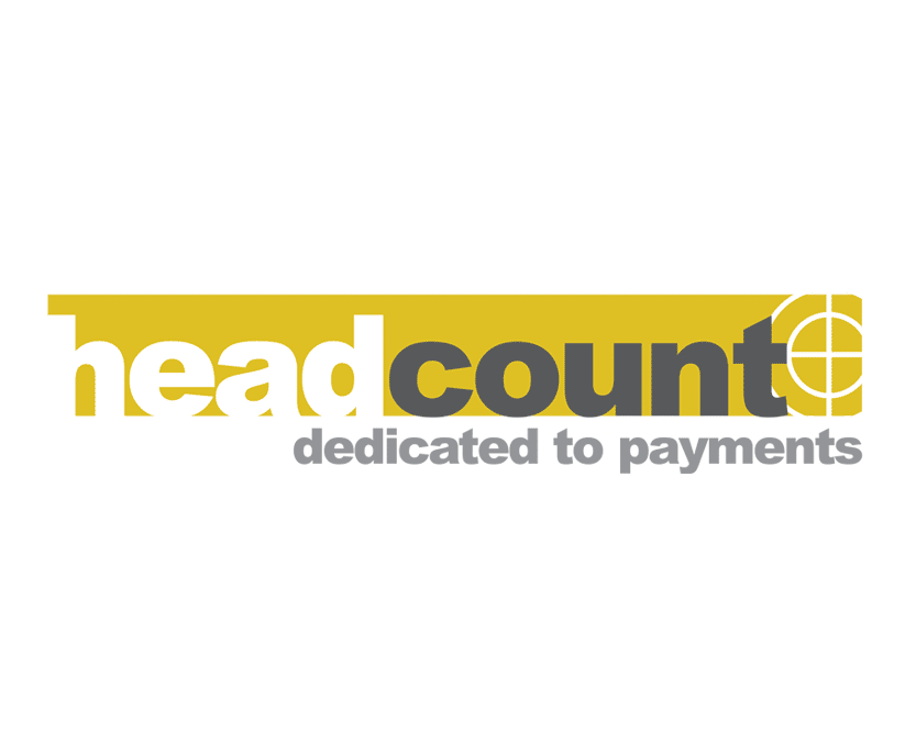 Logo design-Payments Industry logo created for recruitment specialists